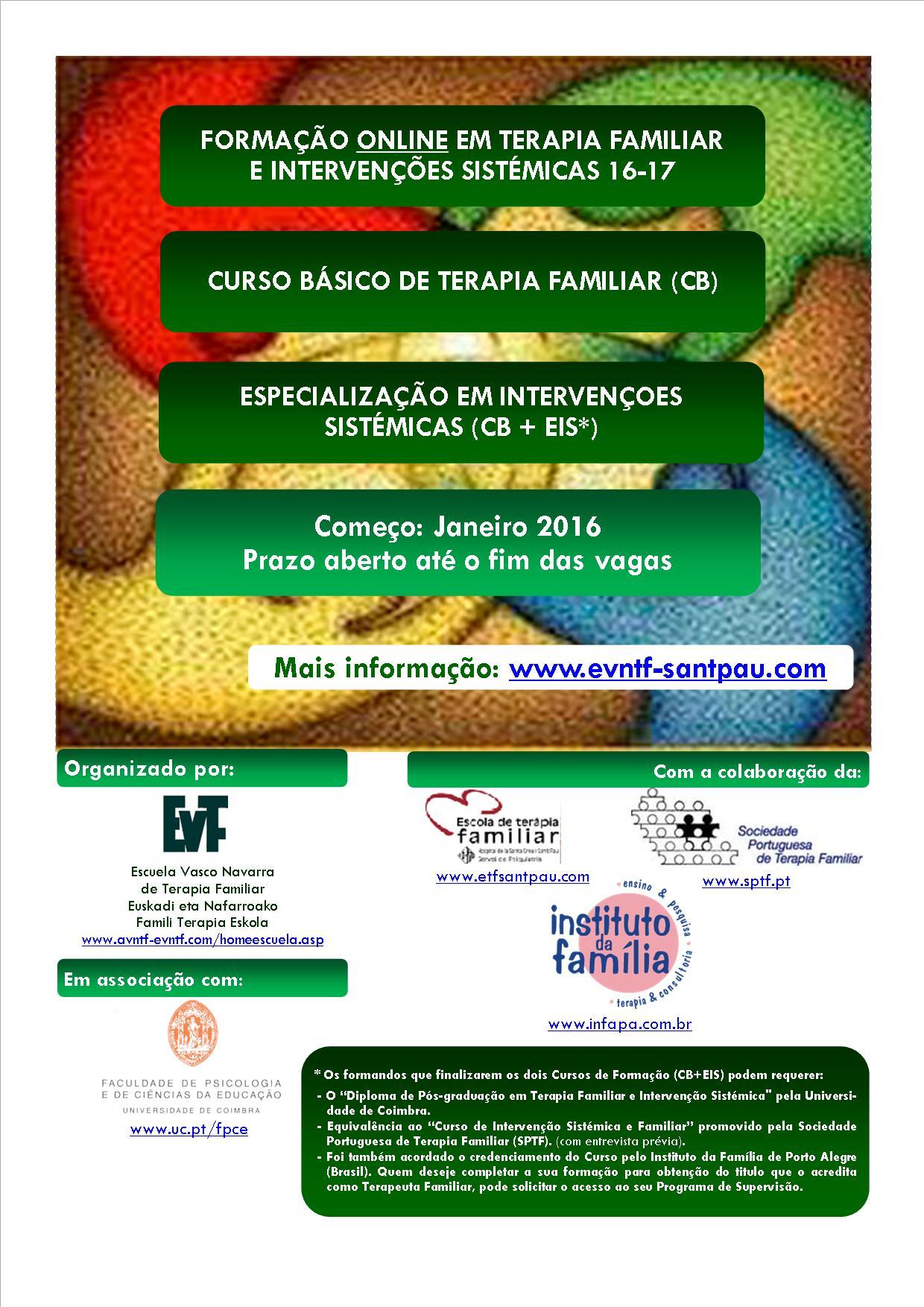 Flyer Portugues 2016